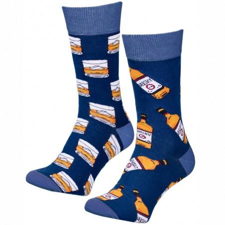 Ponožky Dobrá Whisky