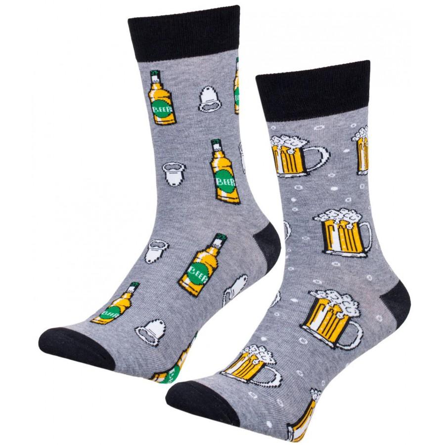 Ponožky Dobré pivo