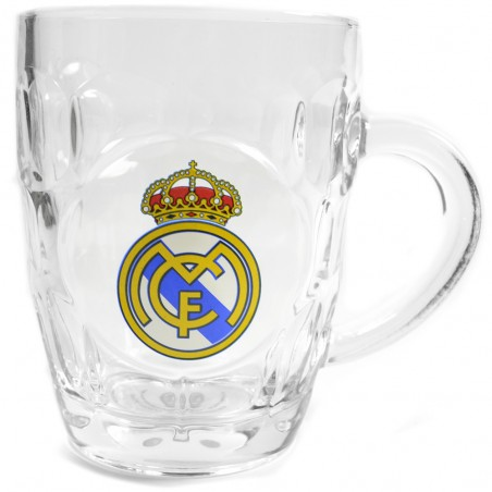 Půllitr Real Madrid