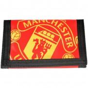 Peňaženka Manchester United