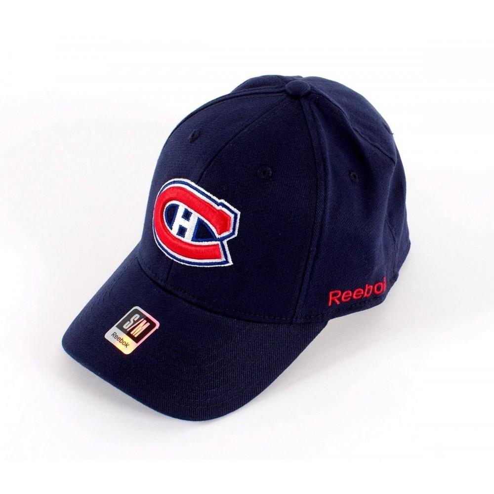 Šiltovka Montreal Canadiens FLEX