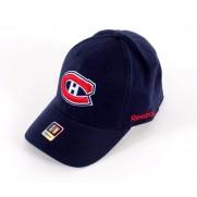 Kšiltovka Montreal Canadiens FLEX