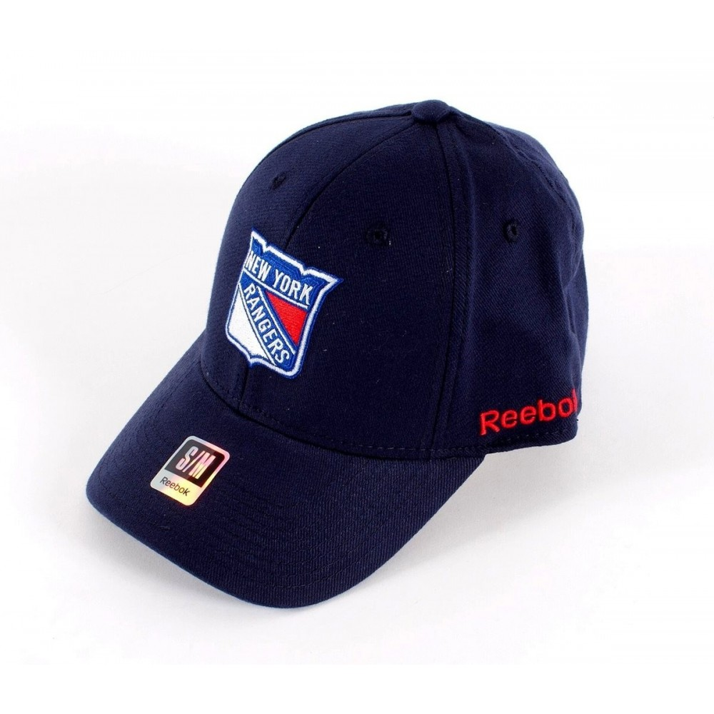 Šiltovka New York Rangers FLEX