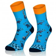 Ponožky Lemur Kata