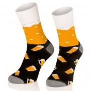 Ponožky Intenso Pivo