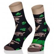 Ponožky Spokojený lenochod