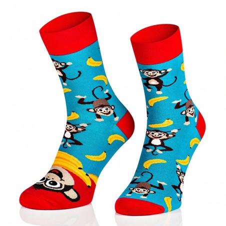 Ponožky Opička Olga