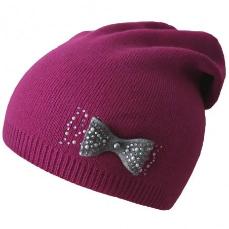 Zimní čepice Perfect Sally