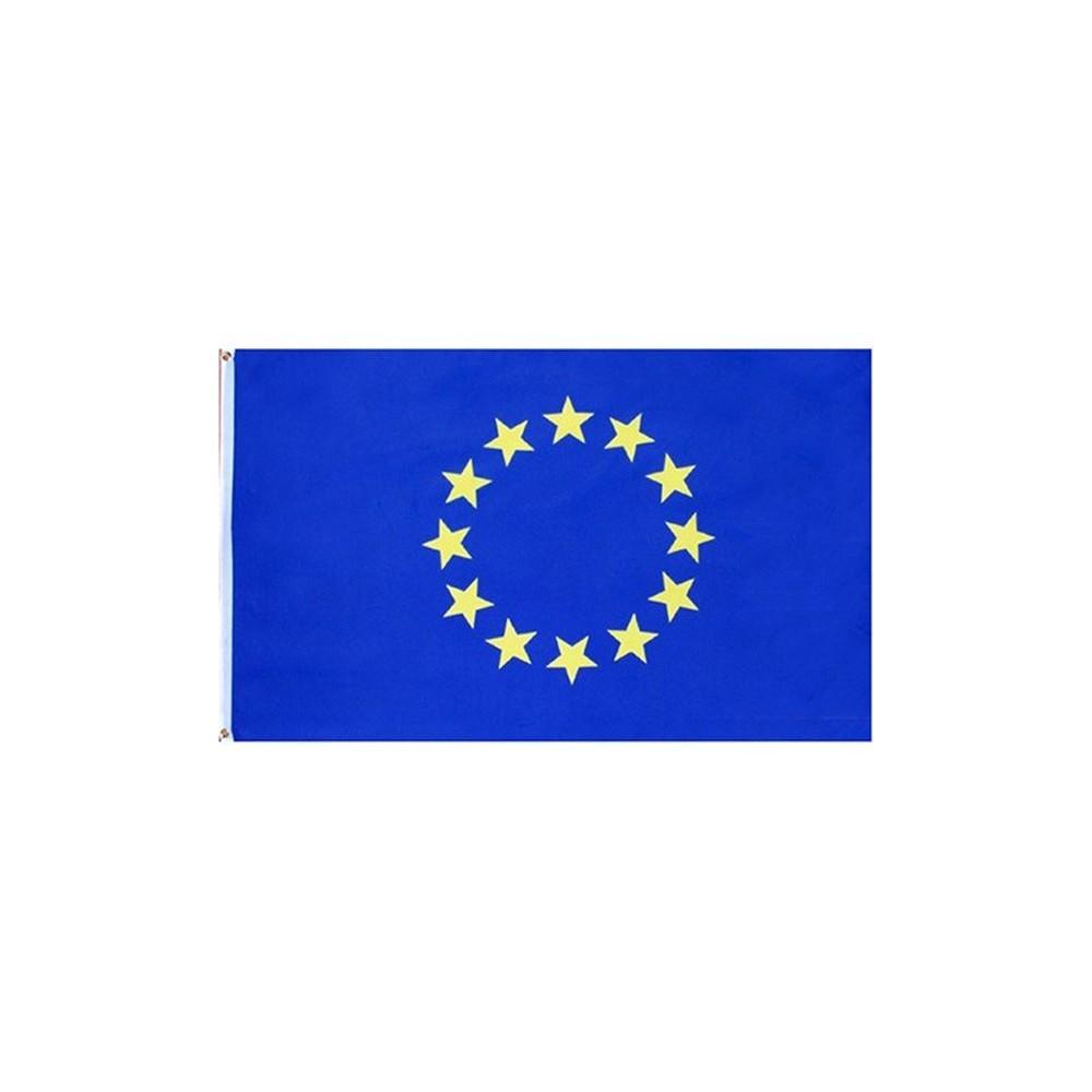 Vlajka Európska únia