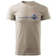 Tričko EKG Rytíři  Kladno