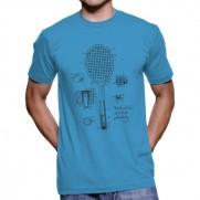 Tričko Tenis Není to jednoduché