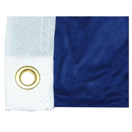 Vlajka Finsko detail