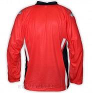 066f63d2e Hokejový dres Kanada - červený
