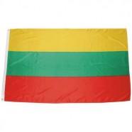 Vlajka Litva