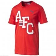 Tričko Puma Arsenal FC