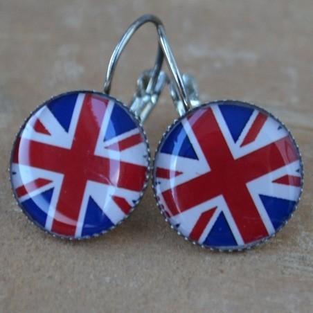 Náušnice Veľká Británia