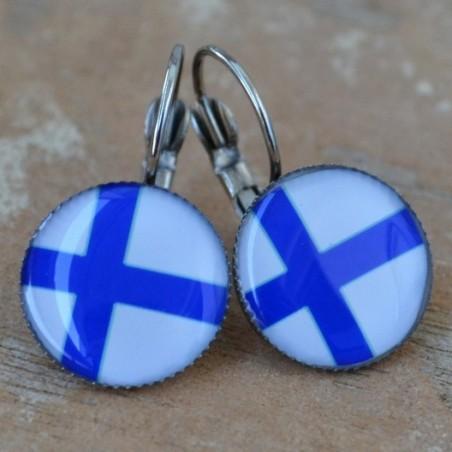 Náušnice Finsko
