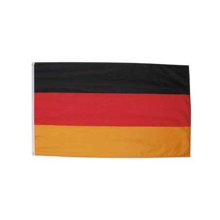 Vlajka Německo velká
