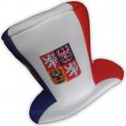 FAN klobouk Česká republika