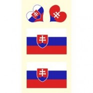 Tetovacie obtlačky Slovensko 11A