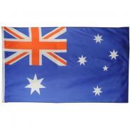 Vlajka Austrálie