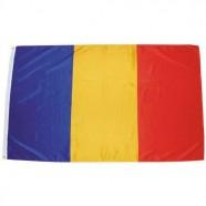 Vlajka Rumunsko