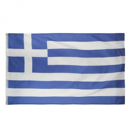 Vlajka Grécko