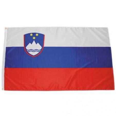 Vlajka Slovinsko