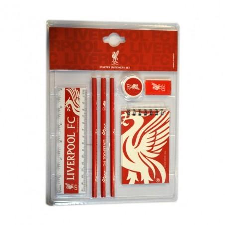 Školská sada Liverpool FC 7 ks