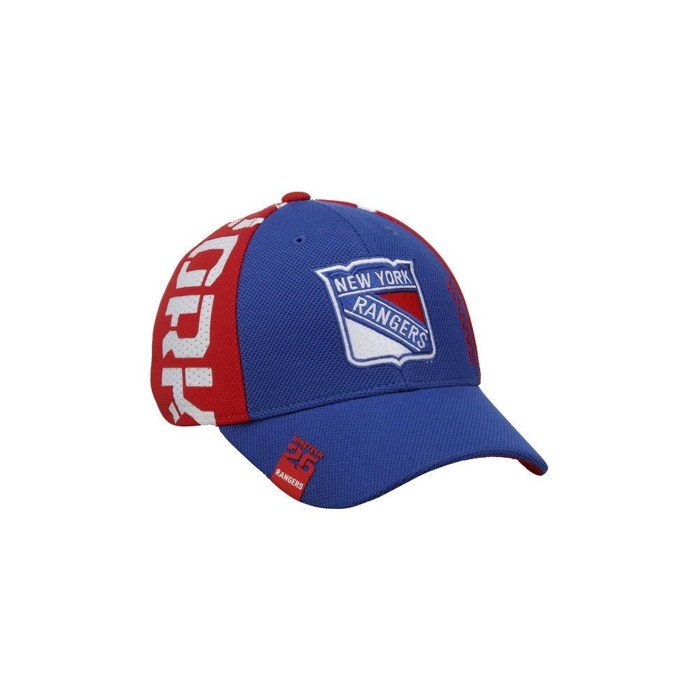 Šiltovka New York Rangers Draft