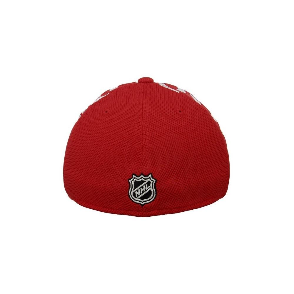 Šiltovka New York Rangers Draft zadný diel