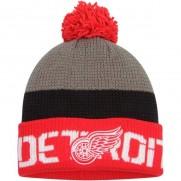 Zimní čepice Detroit Red Wings