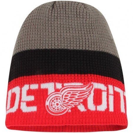 Zimná čiapka Detroit Red Wings
