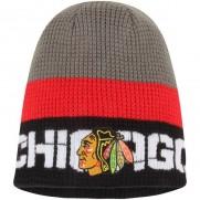 Zimní čepice Chicago Blackhawks