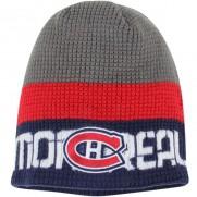 Zimní čepice Montreal Canadiens