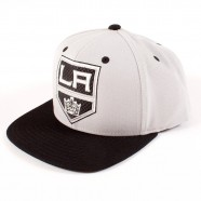 Kšiltovka Los Angeles Kings Snapback Faceoff
