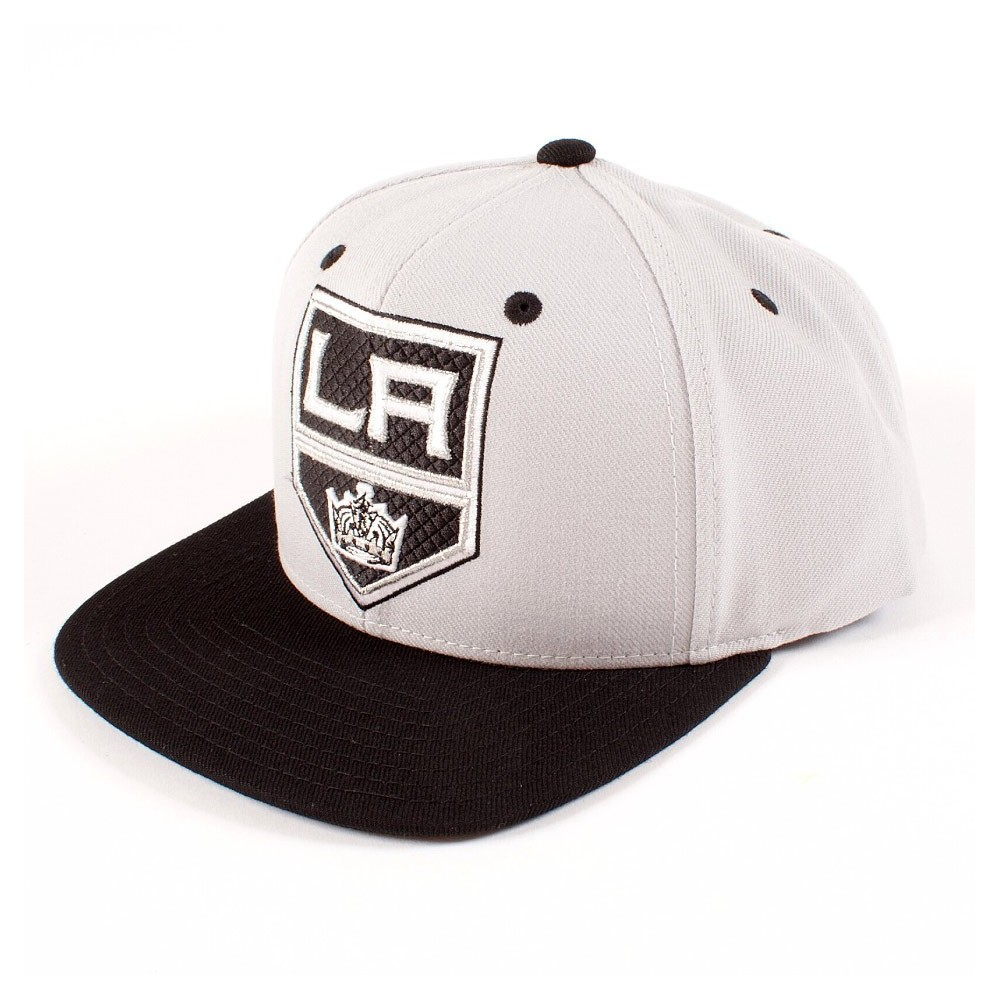 Šiltovka Los Angeles Kings Snapback Faceoff