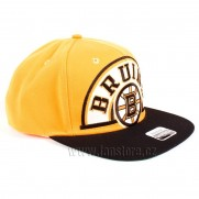 Šiltovka Boston Bruins Arched Snapback