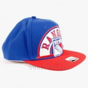 Šiltovka New York Rangers Arched Snapback