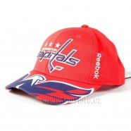 Kšiltovka Washington Capitals Bonded logo