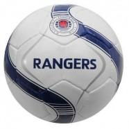 Fotbalový míč Glasgow Rangers