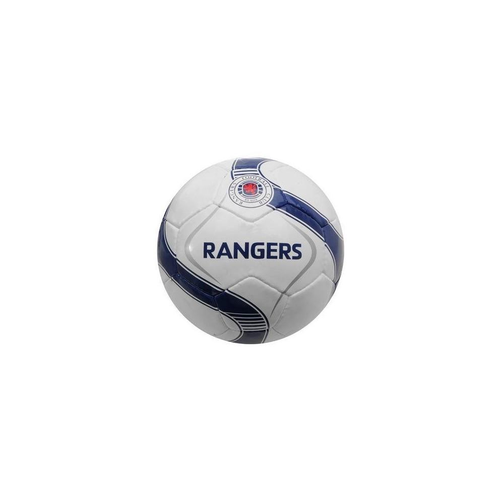 Futbalová lopta Glasgow Rangers