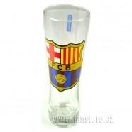Sklenice FC Barcelona