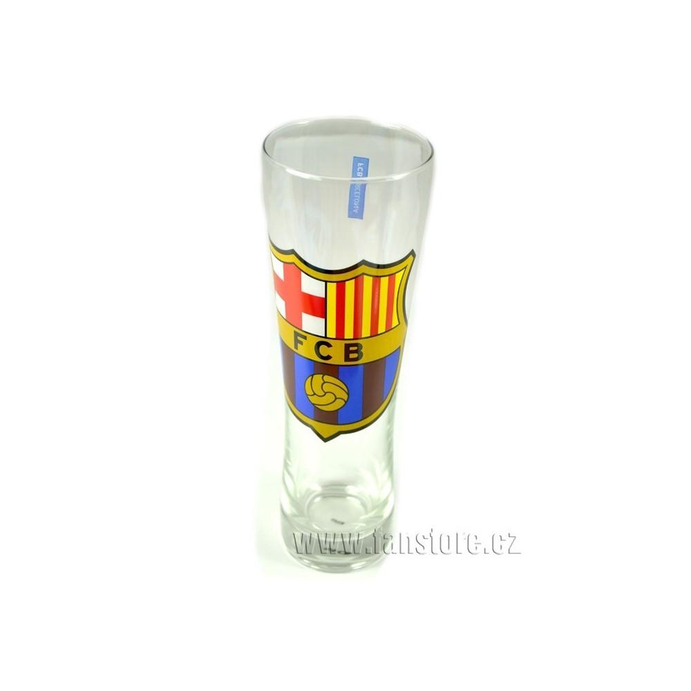 Pivný pohár FC Barcelona