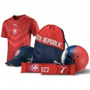 Fan set Puma Česká republika