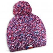 Zimní čepice Patriot Česká republika