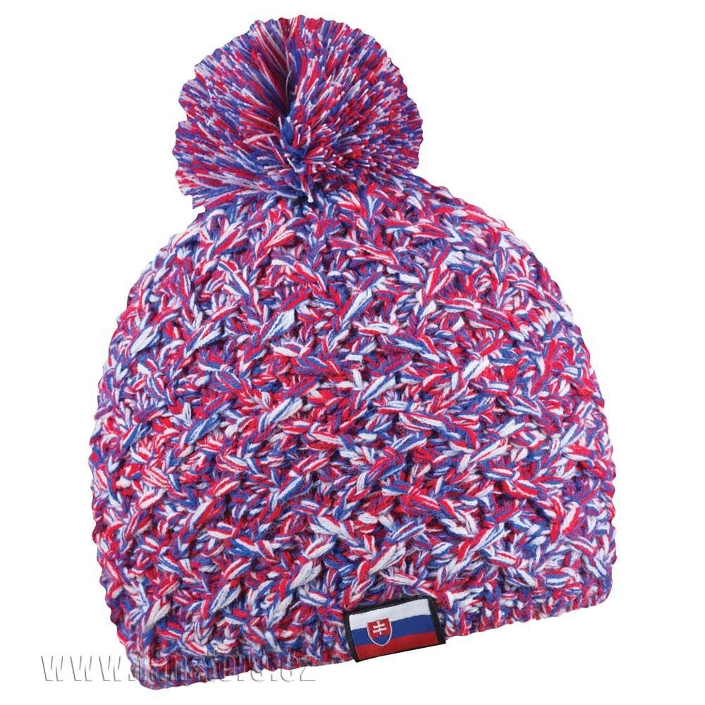 Zimná čiapka Patriot Slovensko