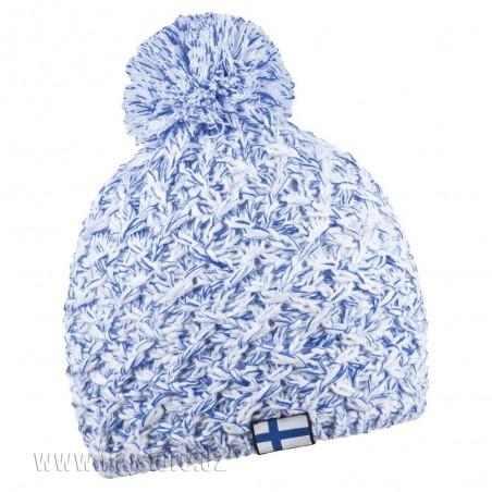 Zimní čepice Finsko