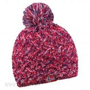 Zimní čepice Norsko