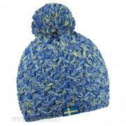 Zimní čepice Švédsko